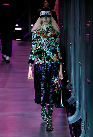 Фото №9 - Total Guccification: 5 причин головокружительного успеха Gucci