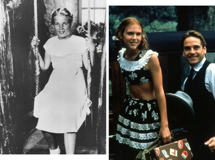 Фото №1 - Салли Хорнер: подлинная история девочки, ставшей прототипом «Лолиты»