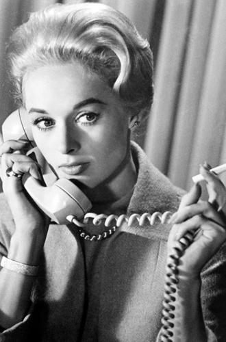 Фото №24 - Мода 60-х: иконы стиля, создавшие свою эпоху
