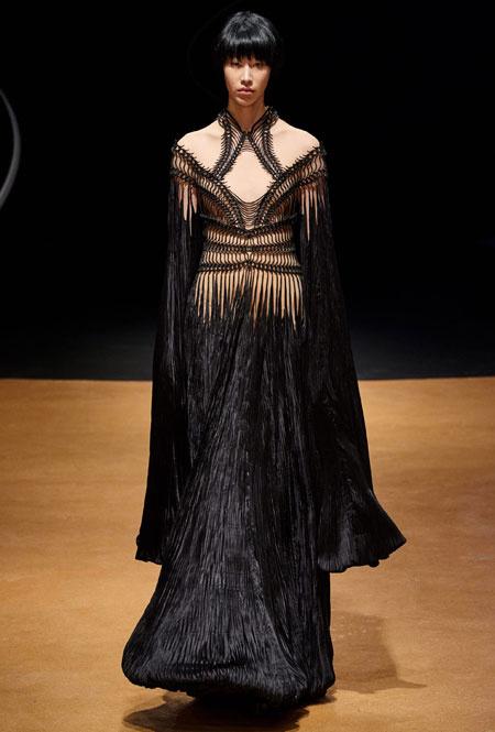 Iris van Herpen весна/лето 2020 Couture