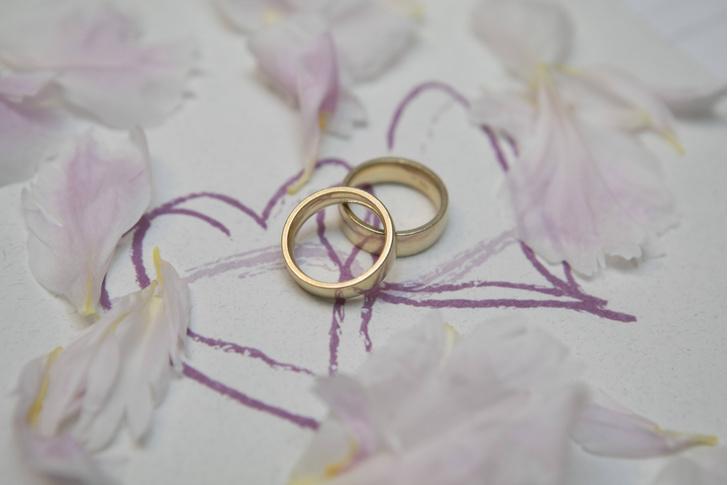 Фото №1 - Пара из Японии поставила рекорд по продолжительности брака