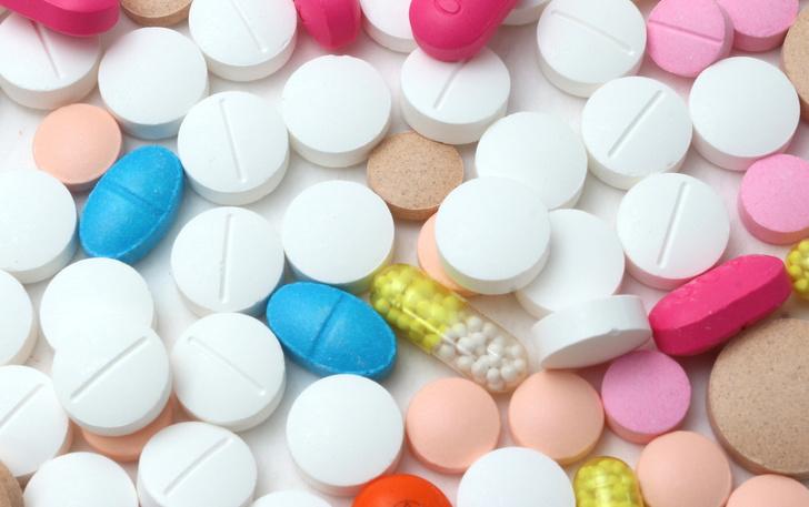 Фото №1 - Медики подсчитали максимальную продолжительность приема антибиотиков в год