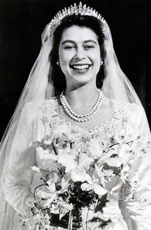 Фото №20 - Пир после чумы: как Великобритания выдавала замуж будущую королеву Елизавету II