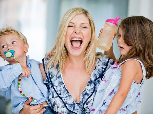 Фото №2 - 9 проблем молодых родителей (и как их решить)