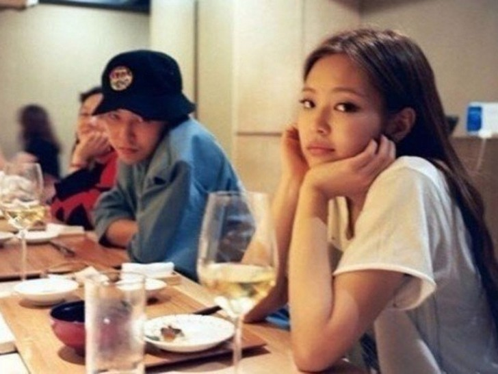 Фото №2 - Знаменитые корейские парочки с большой разницей в возрасте 💕