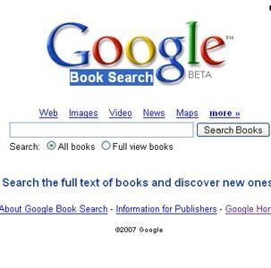 Фото №1 - Google обвинили в нарушении авторского права