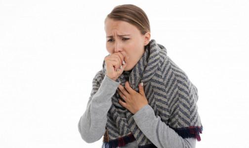 Фото №1 - Пульмонолог: Кашель может быть симптомом не только бронхолегочных, но и сердечно-сосудистых болезней