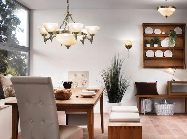 Фото №7 - Гори-гори ясно: правила светодизайна на кухне
