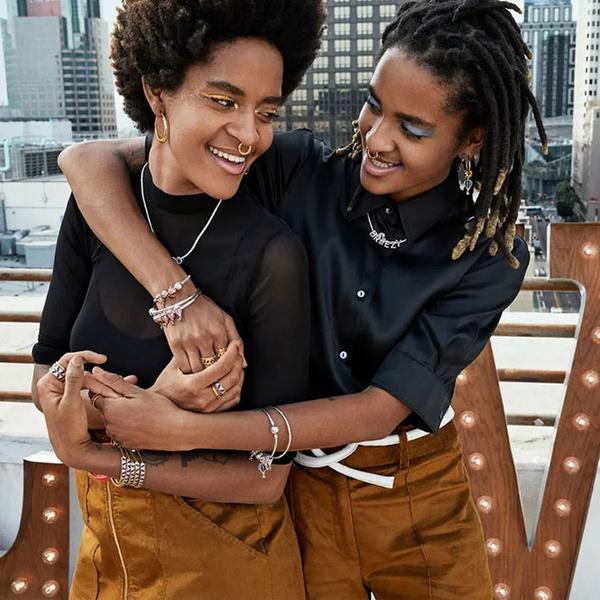Фото №28 - Особый повод: самые модные ювелирные украшения лета 2019