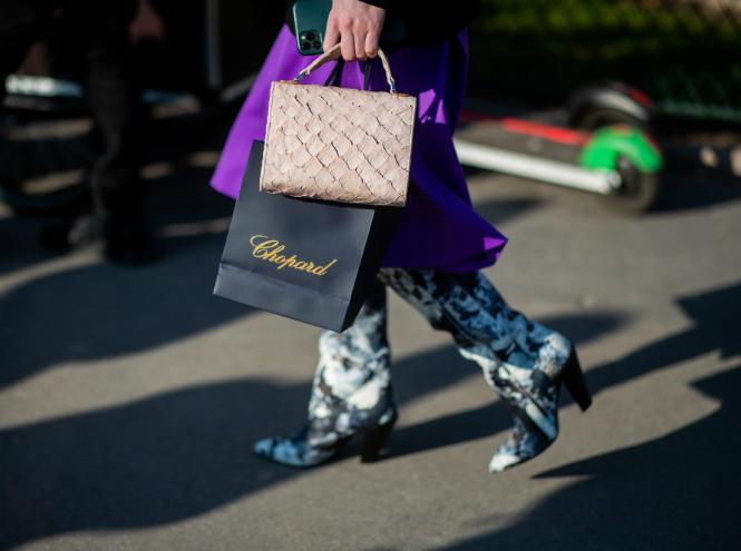 Фото №2 - Берем на заметку: 6 шопинг-привычек, которые изменят ваш гардероб