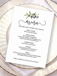 Фото №5 - Тест: Составь меню для своей свадьбы, и мы скажем, во сколько лет ты выйдешь замуж