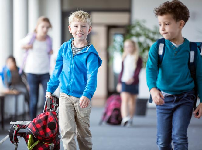 Фото №3 - Что случится, если в школе все будут решать дети