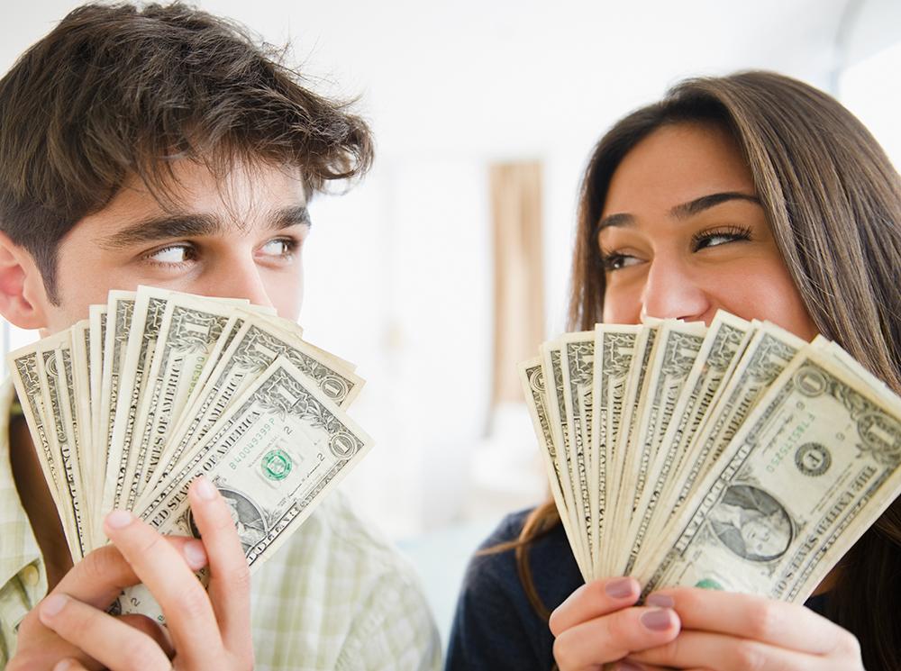 деньги комфорт картинки жизни вашей будут