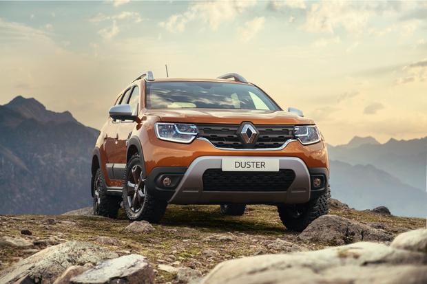Фото №1 - Отложенная революция: новый Renault Duster наконец представили в России