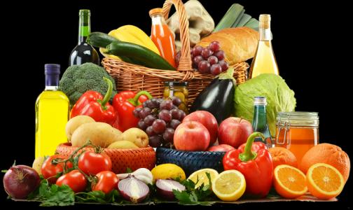 Фото №1 - Врач назвала 10 продуктов против ста болезней
