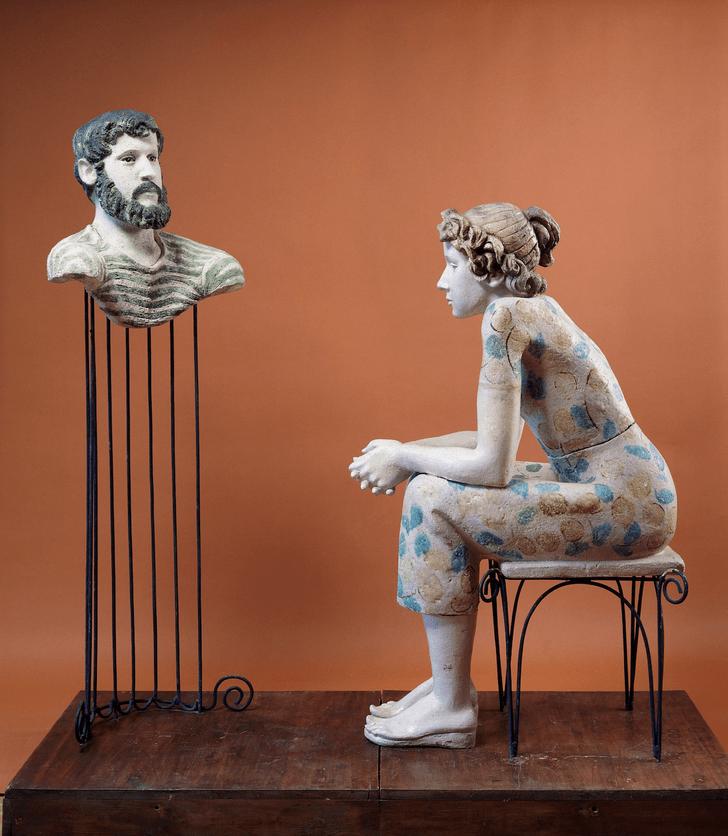 Фото №2 - Ненавсегда: образовательный проект Третьяковки к выставке об искусстве эпохи застоя