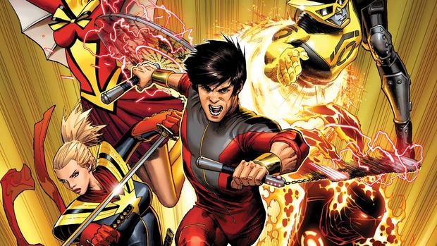 Фото №1 - «Шан-Чи и легенда десяти колец»: что нужно знать об азиатском супергерое в киновселенной Marvel 💪