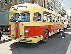 Фото №3 - Автобусы для лучшего общества