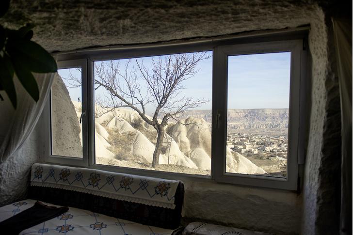 Фото №2 - Местные жители: пещерное сознание