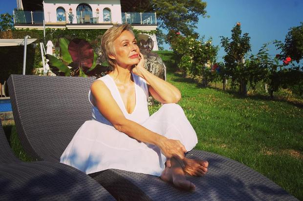 Фото №2 - Наталья Андрейченко заявила, что пережила 2 клинические смерти