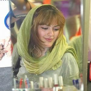 Фото №1 - Охота на иранских модниц