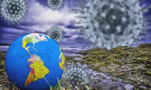 Фото №1 - «Ситуация «тлеющая»: петербургский ученый рассказал, когда ждать «третью волну» COVID-19 в России