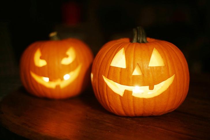 Фото №1 - Стоит ли детям отмечать Хэллоуин?