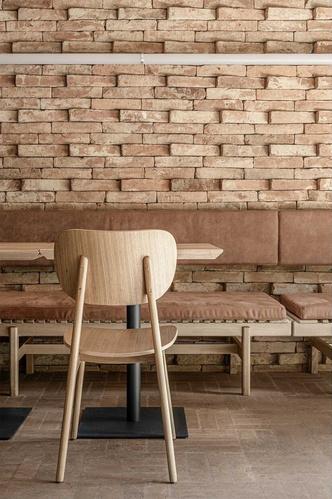 Фото №7 - Ресторан «Мама Манана» в Киеве: проект balbek bureau