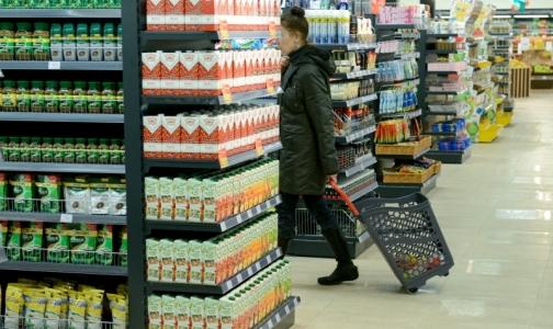 Фото №1 - Россияне рассказали, каких добавок в продуктах опасаются