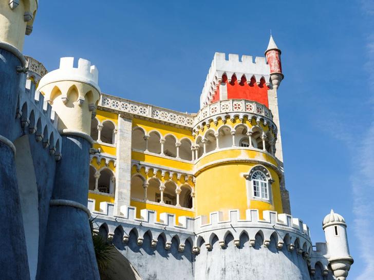 Фото №5 - Жизнь по-королевски: 8 малоизвестных резиденций монархов
