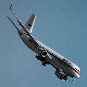 Фото №1 - В Бразилии разбился самолет