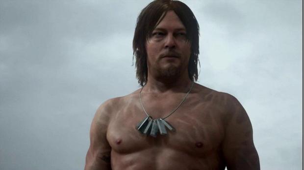 Фото №7 - Play Time: 13 самых горячих и сексуальных парней из видеоигр