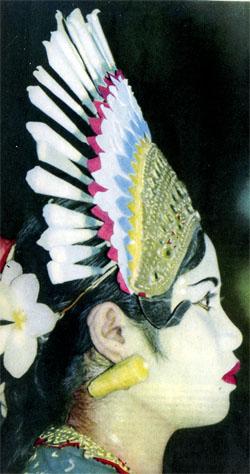 Фото №4 - Балийское волшебство