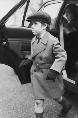 Фото №5 - Дети «принцессы-бунтарки»: как сложились судьбы сына и дочери Маргарет