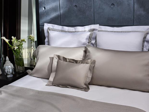 Фото №2 - Для крепкого сна: как правильно выбирать подушку, одеяло и постельное белье
