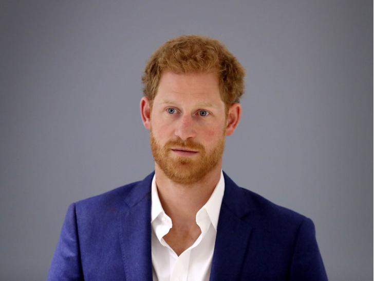 Фото №1 - 4 причины, почему принц Гарри становится самым непопулярным членом королевской семьи
