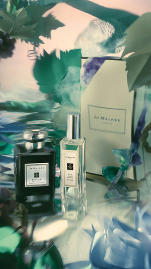 Фото №3 - Ароматы дня: Fig & Lotus Flower и Cypress & Grapevine от Jo Malone Lost In Wonder