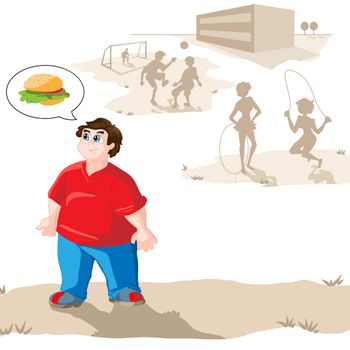 Фото №1 - Здоровый образ жизни по-американски