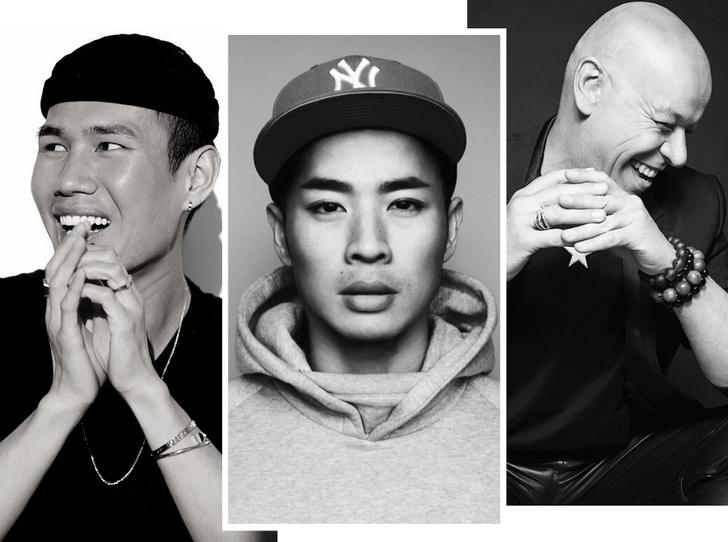 Фото №1 - Короли красоты: 5 звездных визажистов-мужчин, о которых все говорят