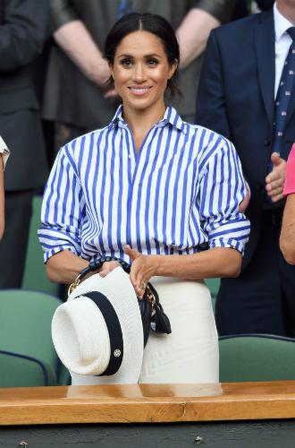 Фото №3 - Герцогиня Меган стала влиятельнее герцогини Кейт