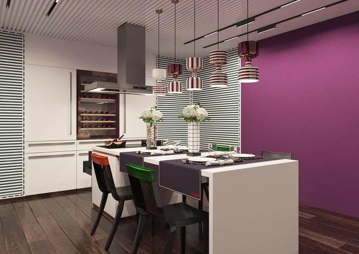 Фото №2 - Pop up store – новый формат кухни от Asko
