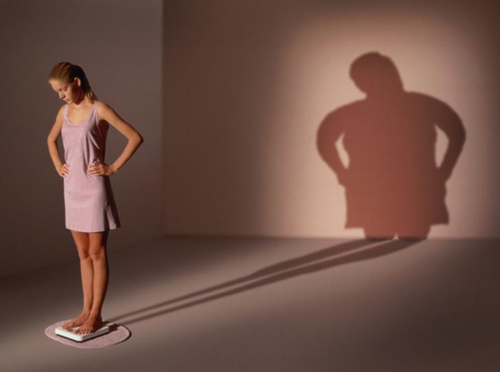 Фото №5 - 10 привычек стройных людей