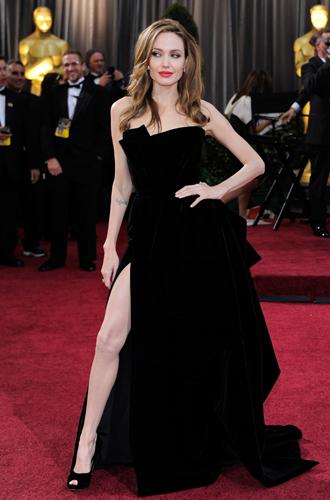 Фото №26 - Легенды «Оскара»: самые известные платья в истории премии