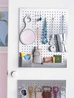 Фото №5 - 8 секретов удобного хранения вещей