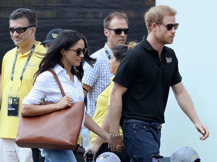 Фото №3 - Меган Маркл и принцу Гарри придется повременить с детьми