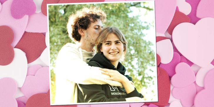 Фото №1 - Можно ли найти свою любовь в универе? Эти истории доказывают, что ДА!