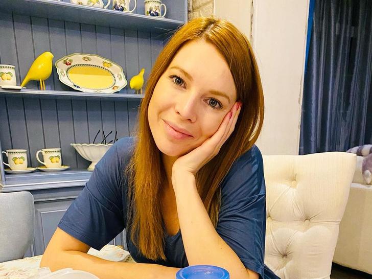 Фото №1 - Подольская показала, на кого похож ее сын, но подписчики не согласились