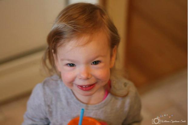 Фото №4 - Улыбка младенца оказалась симптомом неизлечимой болезни