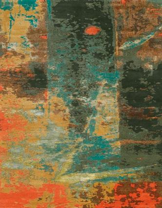 Фото №3 - Модные ковры: шесть актуальных трендов