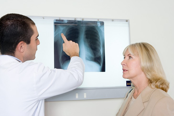 Фото №1 - Как электронные сигареты влияют на состояние легких